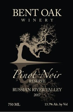 2017 Pinot Noir Russian River Reserve Image